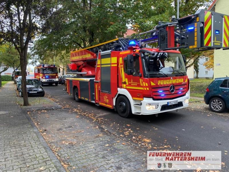 Hattersheim 1-30, DLA(K), in Bereitstellung