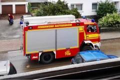 Rüstwagen RW1 1/51 der Feuerwehr Hattersheim am Main