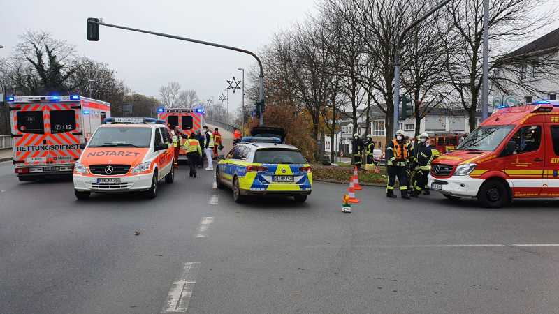 Polizei Hattersheim Einsätze